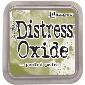 Tim Holtz Distress Oxide Ink Pad - Peeled Paint - TDO56119
